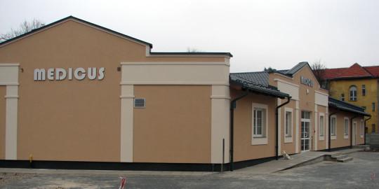 Budynek użyteczności publicznej